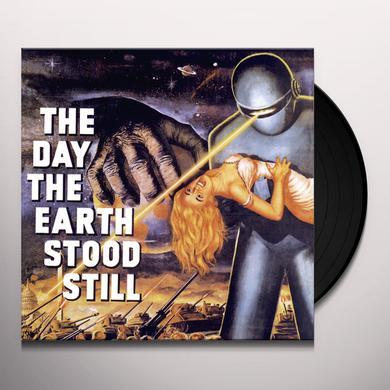 Bernard Herrmann DAY THE EARTH STOOD STILL / O.S.T. Vinyl Record