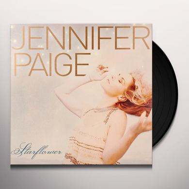 Jennifer Paige STARFLOWER Vinyl Record