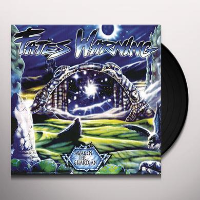 Fates Warning AWAKEN THE GUARDIAN LIVE Vinyl Record