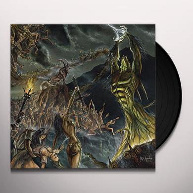 Marduk OPUS NOCTURNE Vinyl Record