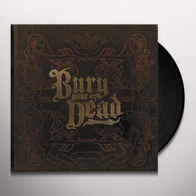 Bury Your Dead BEAUTY & THE BREAKDOWN Vinyl Record