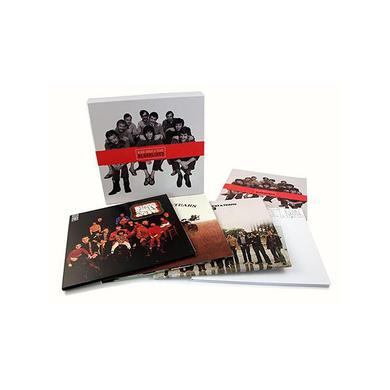 Blood Sweat & Tears BLOODLINES Vinyl Record