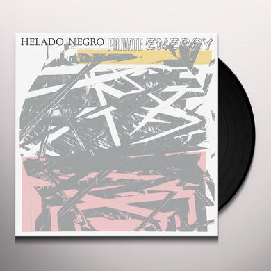 Helado Negro PRIVATE ENERGY Vinyl Record