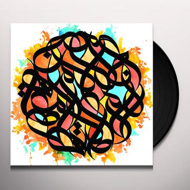 Brother Ali ALL THE BEAUTY IN THIS WHOLE LIFE Vinyl Record