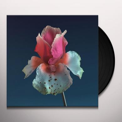 Flume TINY CITIES Vinyl Record