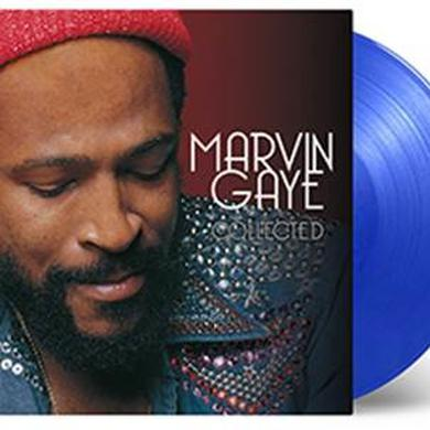 Marvin Gaye COLLECTED Vinyl Record