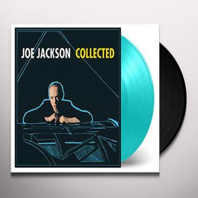 Joe Jackson COLLECTED Vinyl Record