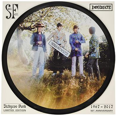 Small Faces ITCHYCOO PARK Vinyl Record