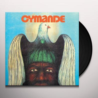 CYMANDE Vinyl Record