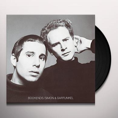 Simon & Garfunkel BOOKENDS Vinyl Record