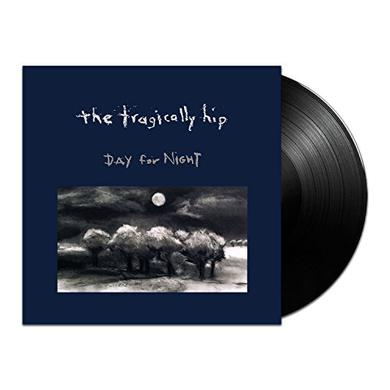 The Tragically Hip DAY FOR NIGHT Vinyl Record