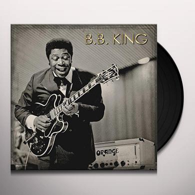 B.B. King 3 CLASSIC ALBUMS Vinyl Record