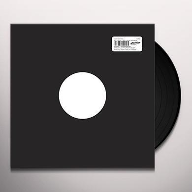 Andre Bratten VALVE Vinyl Record