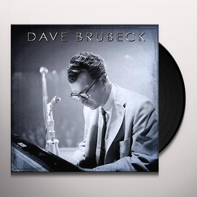 Dave Brubeck 3 CLASSIC ALBUMS Vinyl Record