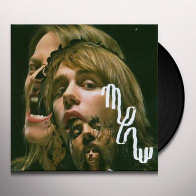 Mew & THE GLASS HANDED KITES Vinyl Record
