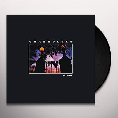 Gnarwolves OUTSIDERS Vinyl Record