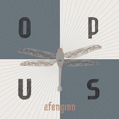 Afenginn OPUS Vinyl Record