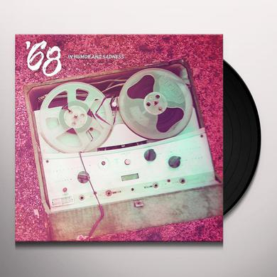 '68 HUMOR & SADNESS Vinyl Record