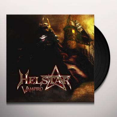 Helstar VAMPIRO Vinyl Record