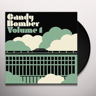 Candy Bomber 1 Vinyl Record
