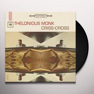 Thelonious Monk CRISS-CROSS Vinyl Record