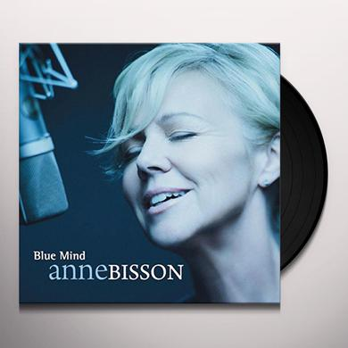 Anne Bisson BLUE MIND Vinyl Record