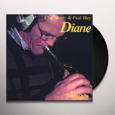 Chet Baker / Paul Bley DIANE Vinyl Record