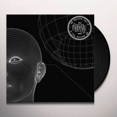 LUKE VIBERT PRESENTS GARAVE 1 Vinyl Record