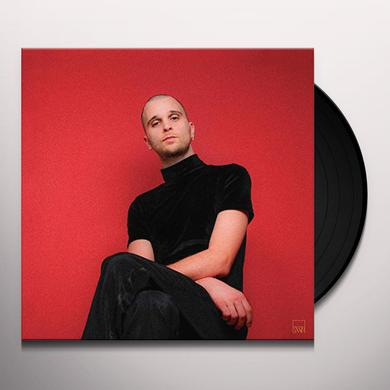 JMSN WHATEVER MAKES U HAPPY Vinyl Record