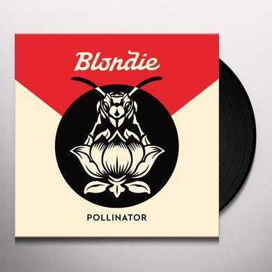 Blondie POLLINATOR Vinyl Record