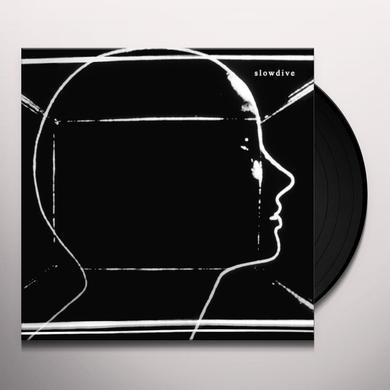 SLOWDIVE Vinyl Record