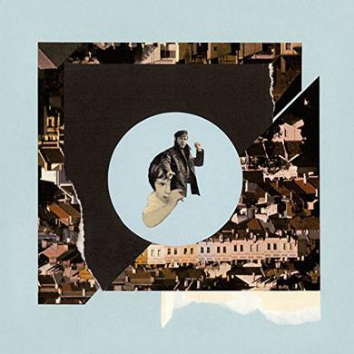 TV HAZE SCRAP MUSEUM Vinyl Record