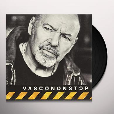 Vasco Rossi VASCONONSTOP Vinyl Record