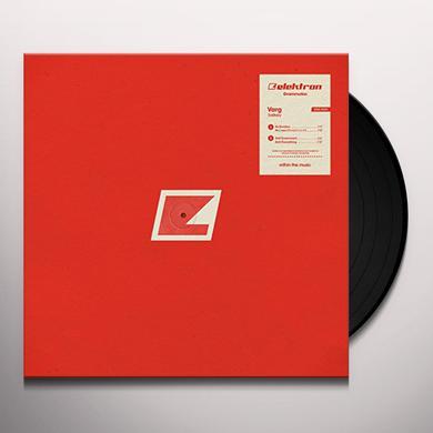Varg SOLITARY Vinyl Record