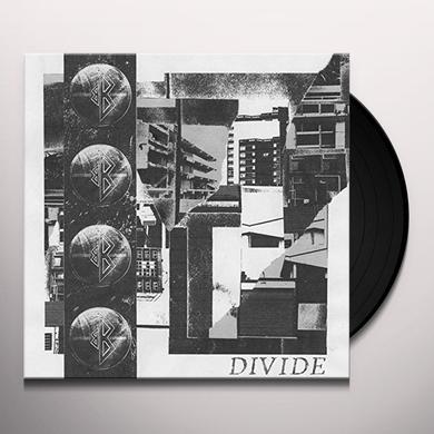 Bad Breeding DIVIDE Vinyl Record