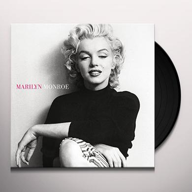 Marilyn Monroe BEST OF Vinyl Record