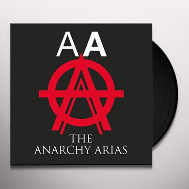 ANARCHY ARIAS Vinyl Record