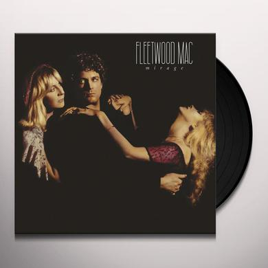 Fleetwood Mac MIRAGE Vinyl Record
