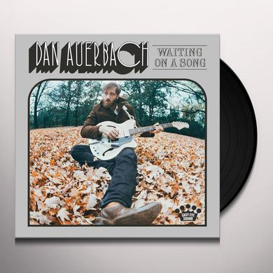 Dan Auerbach WAITING ON A SONG Vinyl Record