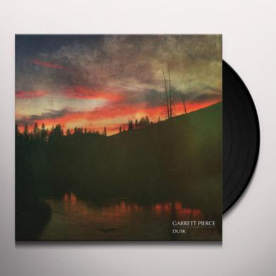Garrett Pierce DUSK Vinyl Record
