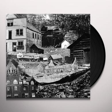 Unfun SHORES OF LAKE ERIE Vinyl Record