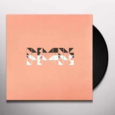 Operators EP1 Vinyl Record