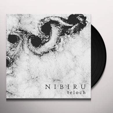 Nibiru TELOCH Vinyl Record