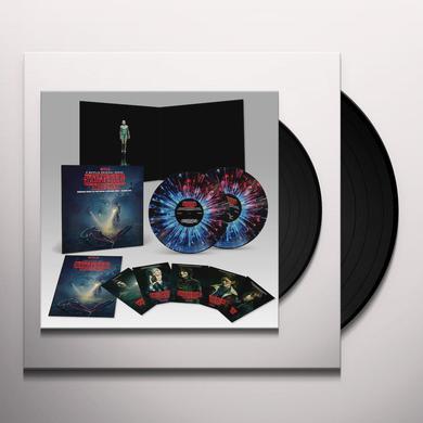 Kyle Dixon / Michael Stein STRANGER THINGS: DELUXE EDITION 2 Vinyl Record