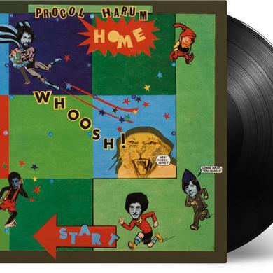 Procol Harum HOME Vinyl Record