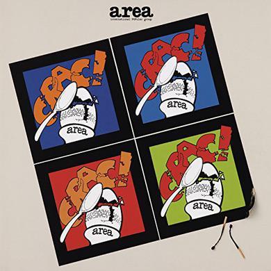 Area CRAC Vinyl Record