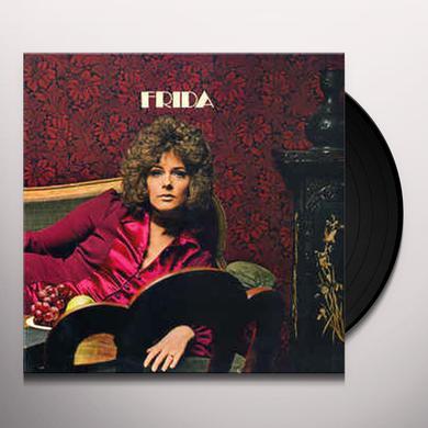 Anni-Frid Lyngstad FRIDA Vinyl Record