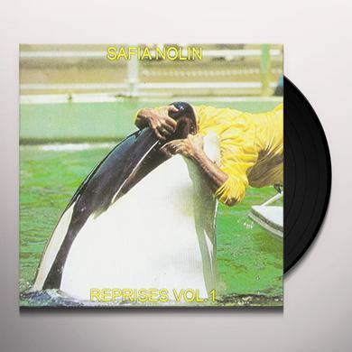 Safia Nolin REPRISES VOL 1 Vinyl Record