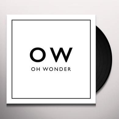 OH WONDER Vinyl Record