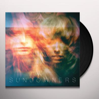 SUNDOWNERS Vinyl Record